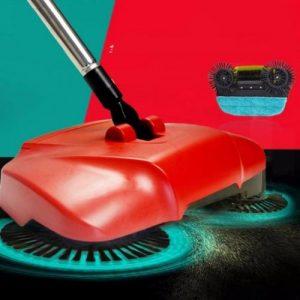Sweep Drag - Uragan metla