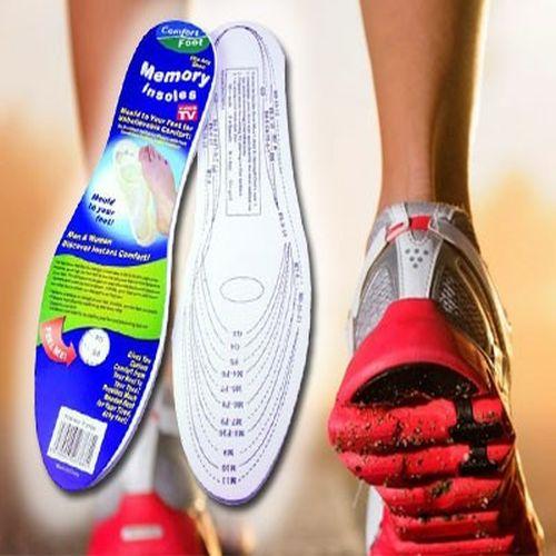 Memorijski ulošci za stopala