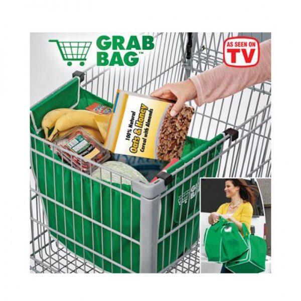 GRAB BAG - odlična torba za shopping