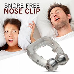 Nose Clip - kopča protiv hrkanja