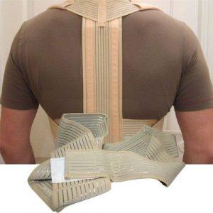 Pojas za pravilno držanje ramena i leđa