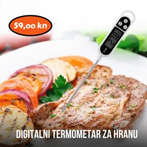 termometar za hranu
