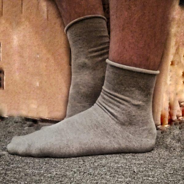 muške čarape bez gume