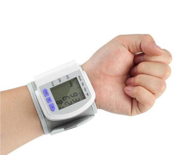 tlakomjer za ručni zglob