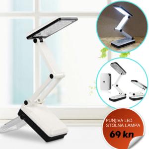 stolna Led lampa