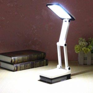 Prenosiva stolna LED lampa
