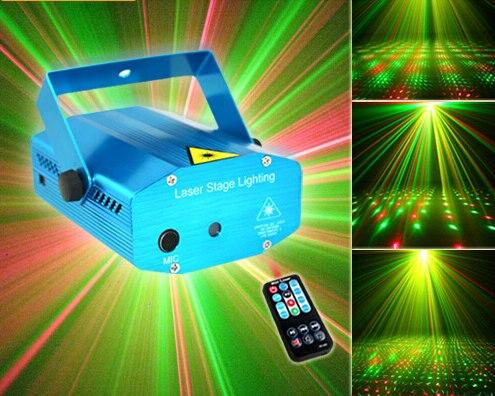 mini laser