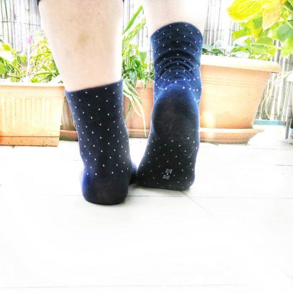čarape bez lastike