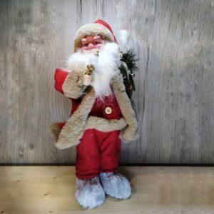 veseli djed mraz