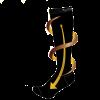 kompresivne čarape s bakrom