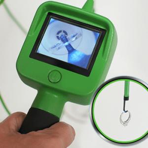 inspekcijska kamera