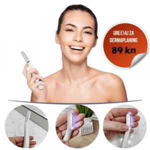 uređaj za dermaplaning