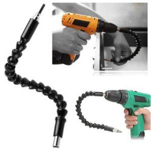 set alata za bušilicu snake bit