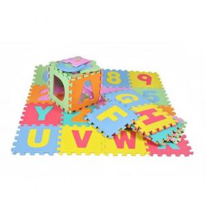 puzzle za pod