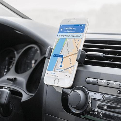 držač mobitela za auto