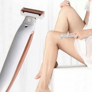 skincare ženski brijač