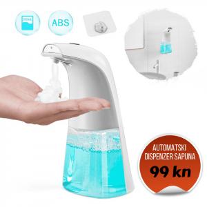 automastski dispenzer sapuna