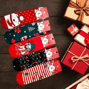 božićne čarape