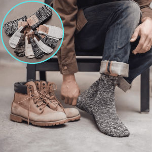 termo muške čarape